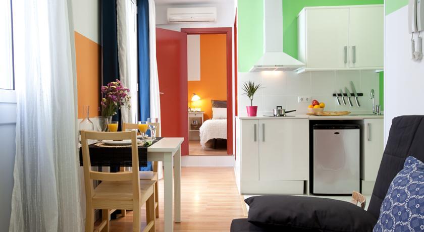 Arts Apartments Vinaros