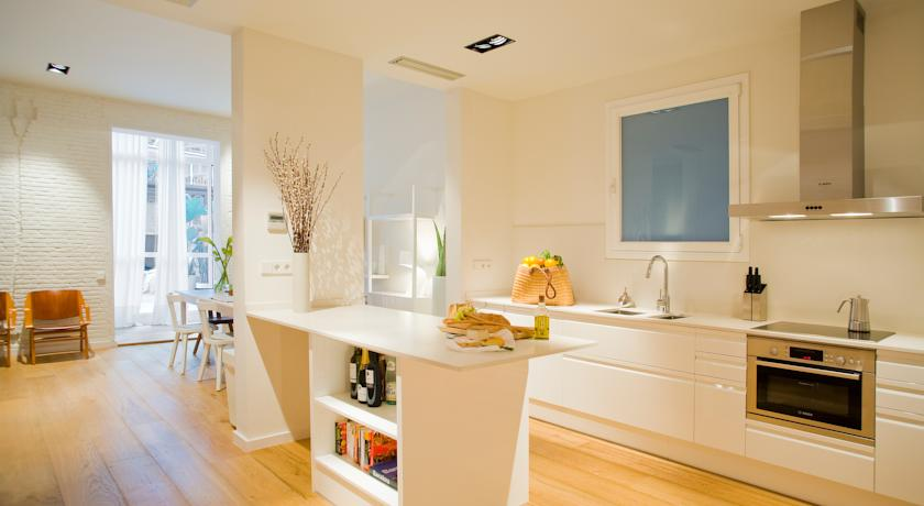 DestinationBCN Apartment Suites in Barcelona