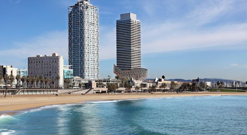 Hotel Suche Strand Nahe