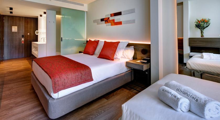 Olivia Balmes Hotel