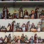 Weihnachtskrippenfiguren