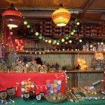 weihnachtsmarkt Sagrada Familia