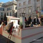 Krippen Plaça Sant Jaume