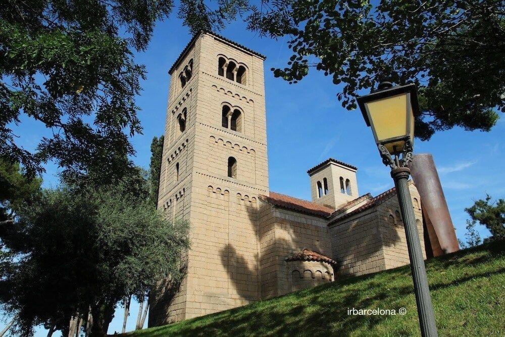 Kloster von Sant Miquel