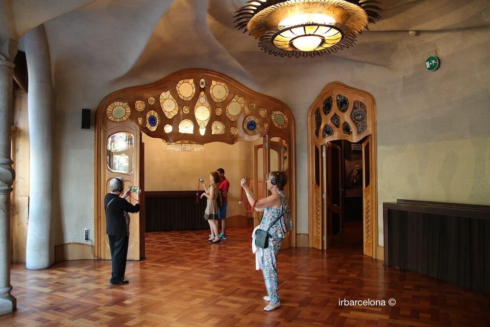 Besuch Casa Batlló