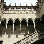 Im Inneren des Palau Generalitat