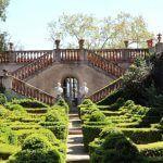 Garten Parc Laberint Horta