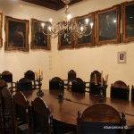 Wohnzimmer Requesens-Palast