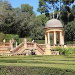 Parc Laberint Horta (Labyrinth Park)