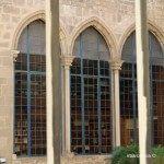 Fenster Requesens-Palast