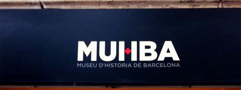 MUHBA - Historisches Museum Barcelona