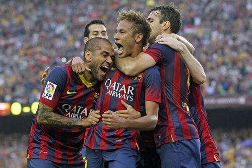 Tickets Spiel F.C. Barcelona