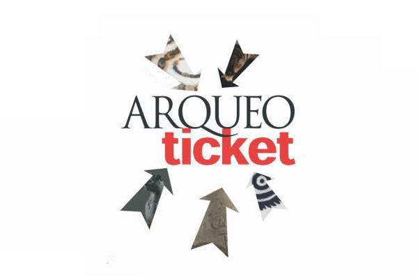 Kaufen ArqueoTicket