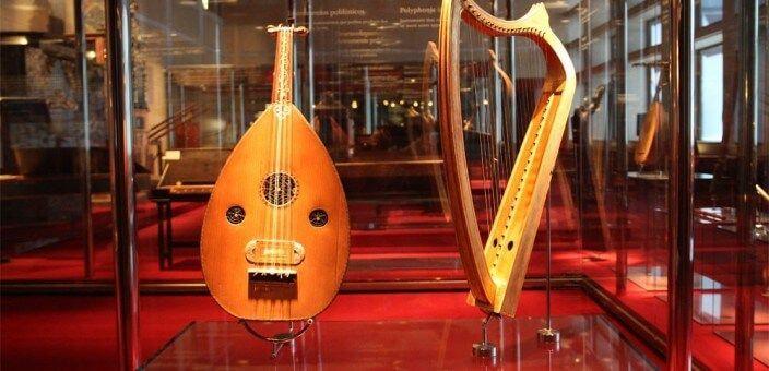 Musikmuseum von Barcelona