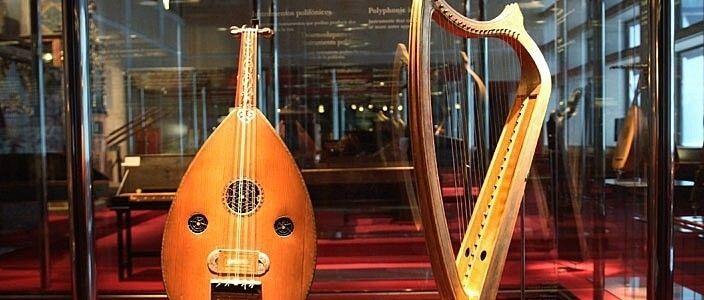 Musikmuseum Barcelona