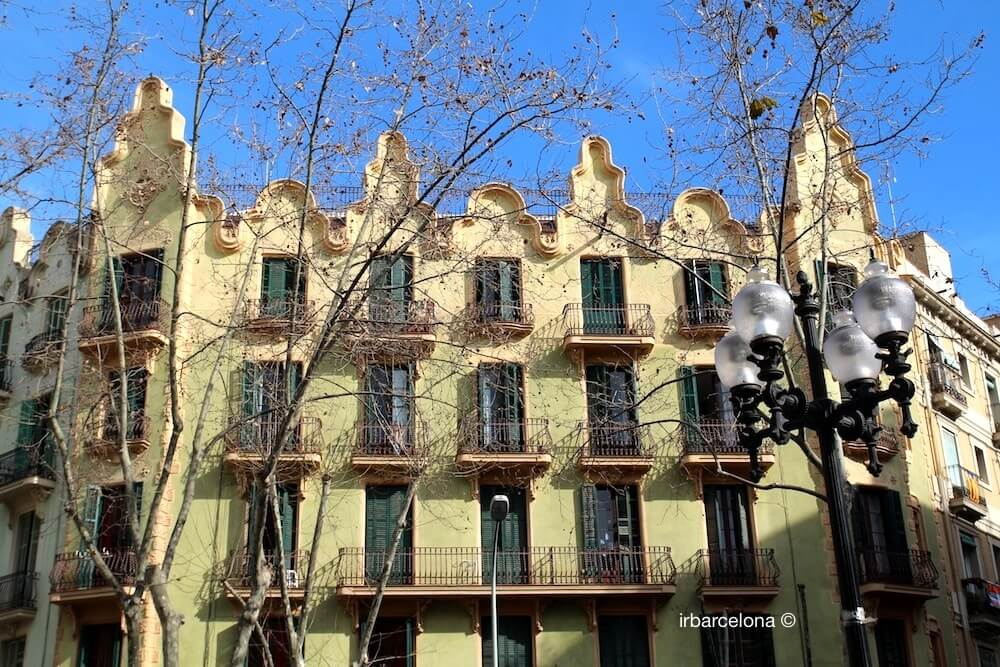 Casa Ramon Serra
