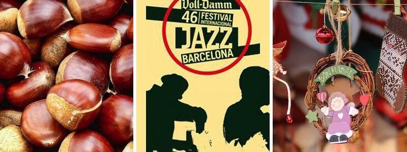 wetter barcelona november