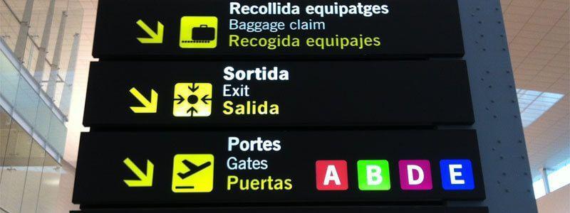 Flughafen Reus