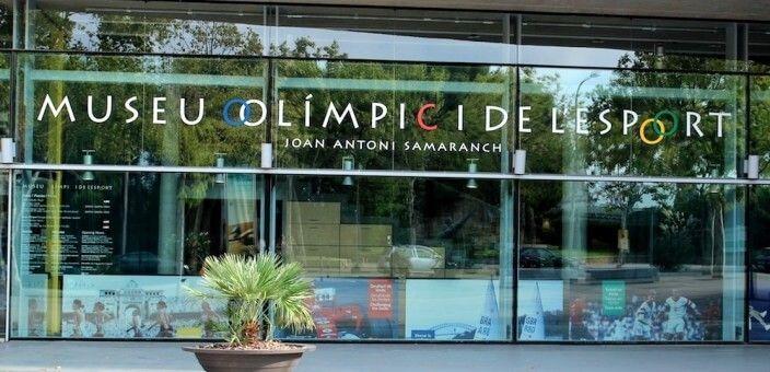 Olympia- und Sportmuseum Joan Antoni Samaranch