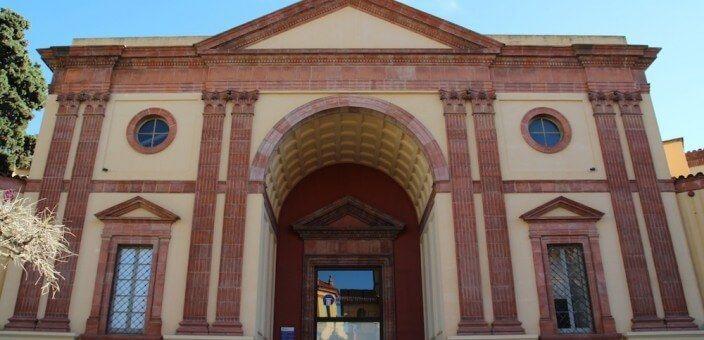 Katalanisches Archäologisches Museum