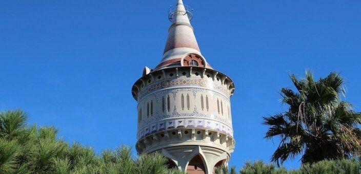 Torre de les Aigües