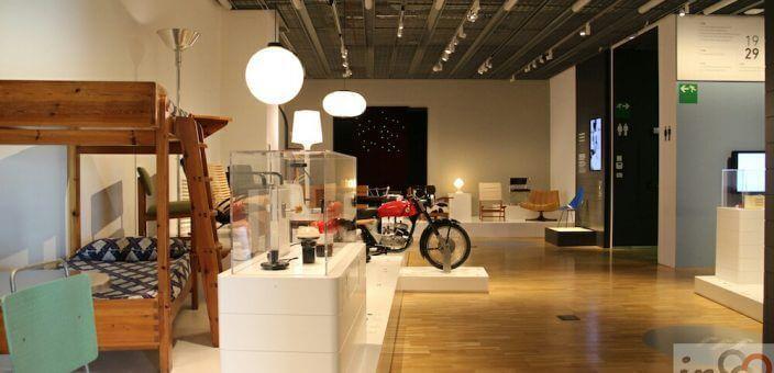 DHUB - Design Museum Barcelona