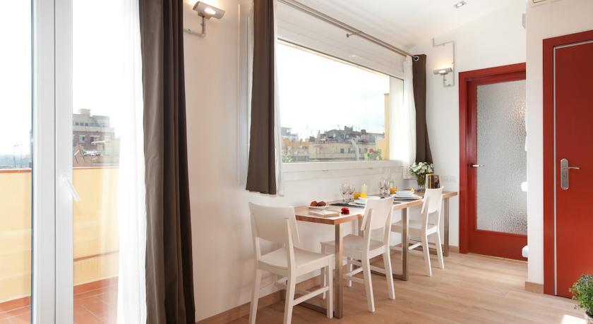 Arts Apartments Sevilla