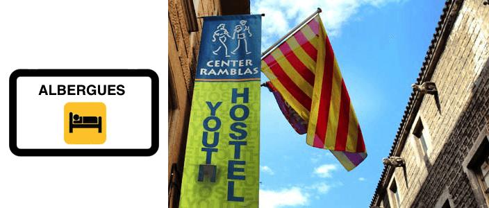 Jugendherberge - Youth Hostel Barcelona