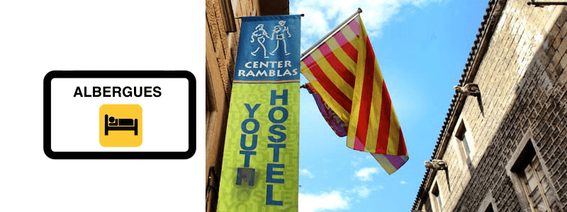 Jugendherberge - Youth Hostel Barcelona