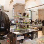 Schokoladenmuseum Café