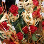Rosen Sant Jordi (Sankt Georgstag)