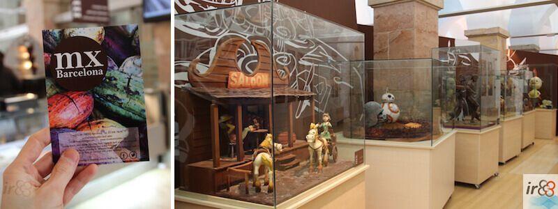 Schokoladenmuseum von Barcelona