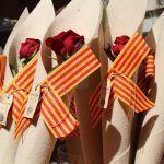 Rosen Sant Jordi Barcelona