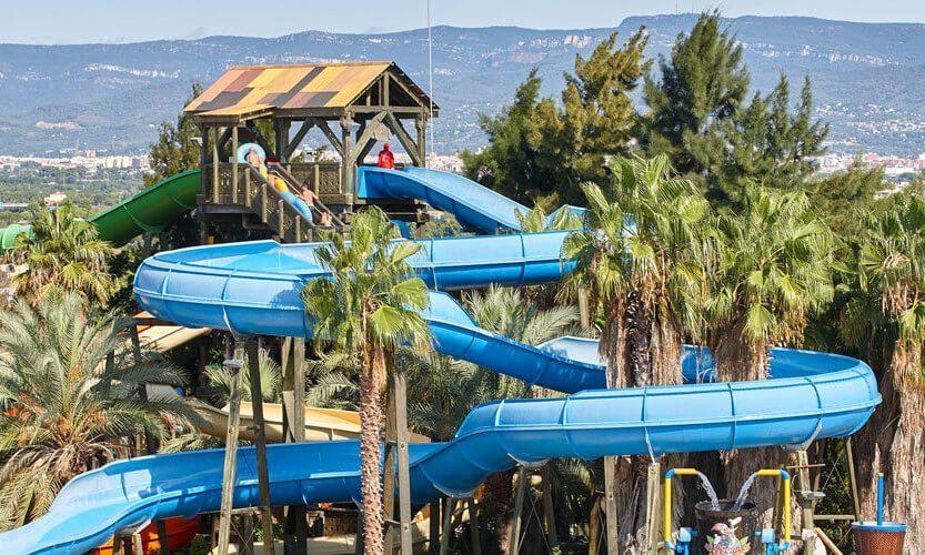 Tickets Costa Caribe Aquatiq Park