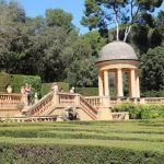 Parc Laberint Horta (Labyrinth Park)
