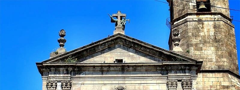 Basilica de La Mercè