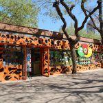 Shop des Zoos in Barcelona