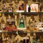 Sammlung Parfüm-Museum Barcelona
