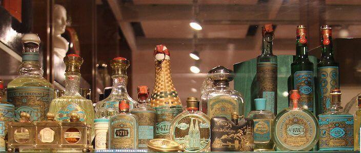 Parfüm-Museum Barcelona