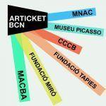 Kaufen Articket BCN
