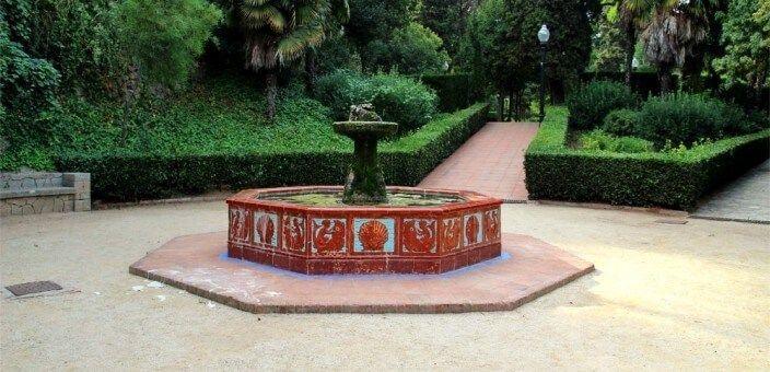 Gärten von Laribal