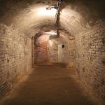 Tunnel Refugi 307