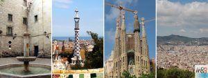 Barcelona sehenswürdigkeiten Top 10