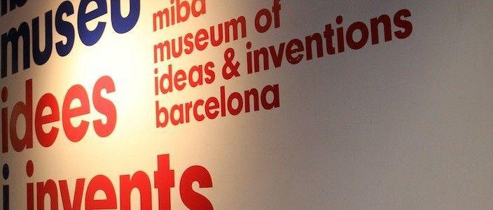 Museum der Ideen und Erfindungen Barcelona
