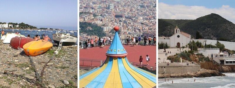 Barcelona in 7 Tagen