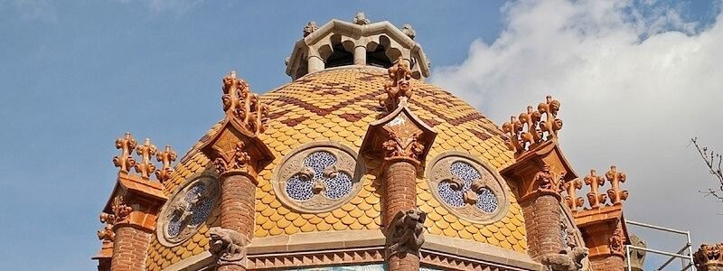 Recinte Modernista Sant Pau