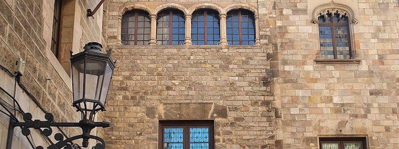 edificio gótico