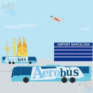 tickets Aerobus Barcelona Flughafen