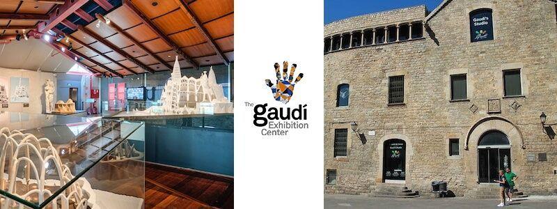 The Gaudí Exhibition Center und Diözesanmuseum