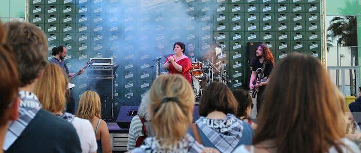 Livemusik und Konzerte in Barcelona